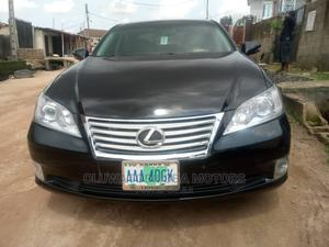 Lexus RX 2010 350 Black   Cars for sale in Lagos State, Alimosho