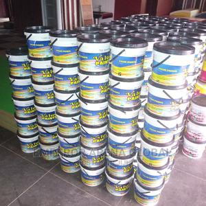 Experienced Paint Production Staff | Manufacturing CVs for sale in Lagos State, Ikorodu