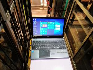 Laptop Acer Aspire E1-572g 8GB Intel Core I5 HDD 500GB | Laptops & Computers for sale in Lagos State, Ikeja