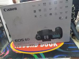 Canon Eos 6d Camera Only Body | Photo & Video Cameras for sale in Lagos State, Ikeja