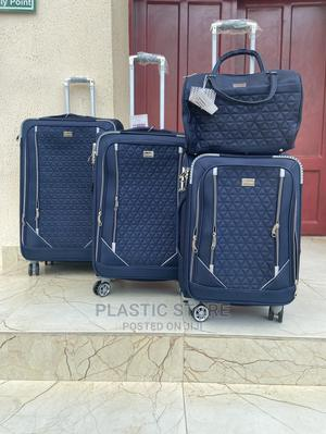 Travel Bags| Luggages | High Quality | Set of 4pcs | Bags for sale in Lagos State, Lekki