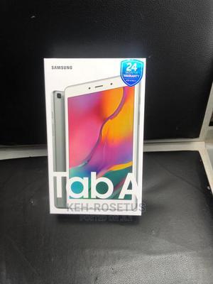 New Samsung Galaxy Tab a GB Black   Tablets for sale in Lagos State, Lekki