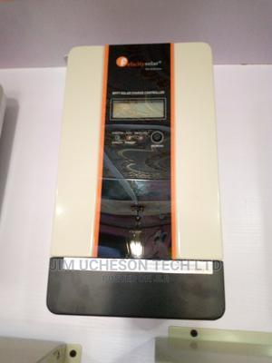 60a MPPT Charge Controller 12v/24v/48v | Solar Energy for sale in Enugu State, Enugu