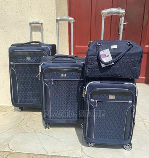 Travel Luggages | Bags | Set of 4pcs | Bags for sale in Lagos State, Lekki