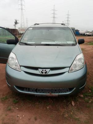 Toyota Sienna 2008 LE Green | Cars for sale in Lagos State, Alimosho