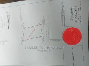 Plot of Land | Land & Plots For Sale for sale in Enugu State, Enugu