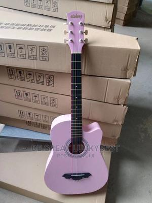 Box Guitar for Ladies | Musical Instruments & Gear for sale in Lagos State, Ojo