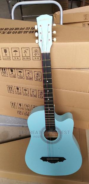 Box Guitar for Learning | Musical Instruments & Gear for sale in Lagos State, Ojo