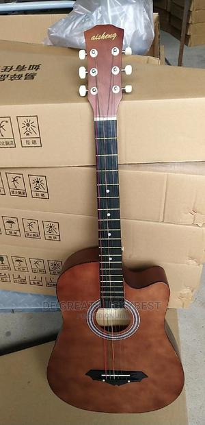 Box Guitar for Beginners | Musical Instruments & Gear for sale in Lagos State, Ojo