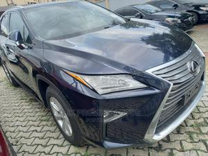 Lexus RX 2017 Blue | Cars for sale in Lagos State, Ikeja