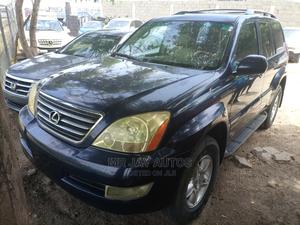 Lexus GX 2006 Blue | Cars for sale in Lagos State, Ajah