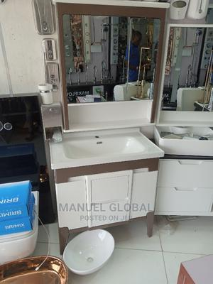 New Ideal Cabinet Basin   Plumbing & Water Supply for sale in Lagos State, Lekki