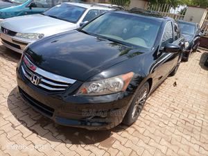 Honda Accord 2008 2.4 EX Automatic Black   Cars for sale in Kaduna State, Kaduna / Kaduna State