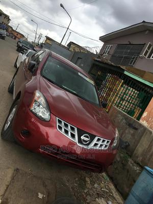 Nissan Rogue 2014 Red | Cars for sale in Lagos State, Ikeja