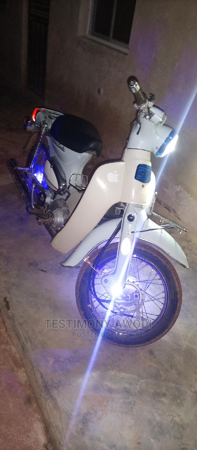 Honda Ignition 2010 | Motorcycles & Scooters for sale in Ikorodu, Lagos State, Nigeria