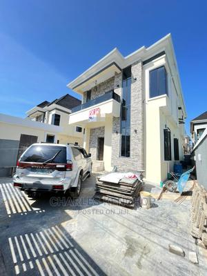 4bdrm Duplex in Ikota , Detached, Lekki for Sale   Houses & Apartments For Sale for sale in Lagos State, Lekki