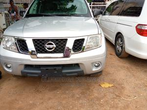 Nissan Frontier 2013 Silver   Cars for sale in Lagos State, Ikeja