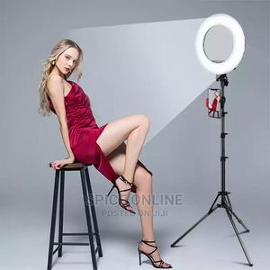 10 Inches Ring Light at Whole Sale Price | Accessories & Supplies for Electronics for sale in Bayelsa State, Yenagoa