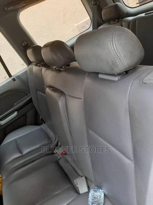 Honda Pilot 2003 LX 4x4 (3.5L 6cyl 5A) Black | Cars for sale in Lagos State, Agboyi/Ketu