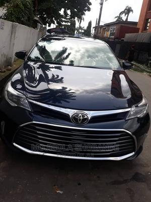 Toyota Avalon 2017 Blue | Cars for sale in Lagos State, Ikeja