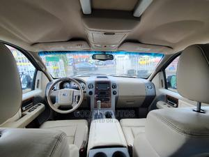 Ford F-150 2004 Heritage Regular Cab XL White | Cars for sale in Lagos State, Ojodu