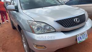 Lexus RX 2007 Silver   Cars for sale in Edo State, Benin City