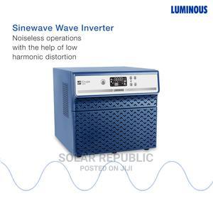 2.8kva 24v Luminous Icruze Inverter | Solar Energy for sale in Lagos State, Ojota