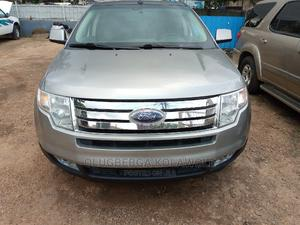 Ford Edge 2009 Gray | Cars for sale in Lagos State, Ikeja