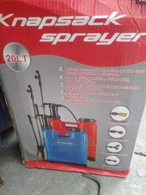 Knapsack Sprayer | Hand Tools for sale in Lagos State, Lagos Island (Eko)