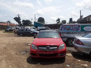 Mercedes-Benz C300 2009 Red   Cars for sale in Lagos State, Surulere