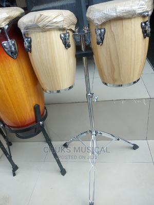 Mini Conga Drum   Audio & Music Equipment for sale in Lagos State, Ojo