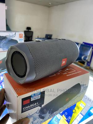 JBL Charge 4 Cloned   Audio & Music Equipment for sale in Imo State, Owerri