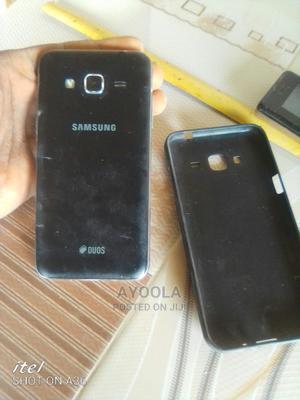 Samsung Galaxy J3 8 GB Black | Mobile Phones for sale in Ogun State, Ijebu Ode