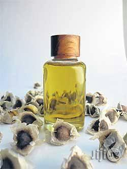 Moringa Oil Coldpressed Organic Unrefined Moringa Oil