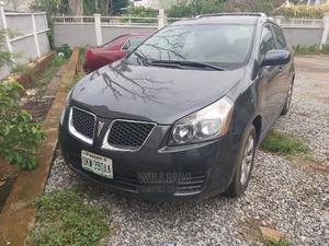 Pontiac Vibe 2009 1.8L Gray   Cars for sale in Abuja (FCT) State, Gwarinpa