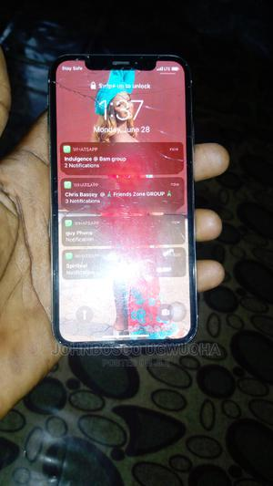 Apple iPhone XS 256 GB White | Mobile Phones for sale in Abia State, Aba South