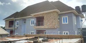 3bdrm Block of Flats in Owo/Premier Layout, Enugu for Sale   Houses & Apartments For Sale for sale in Enugu State, Enugu