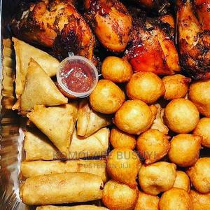 Small Chops | Meals & Drinks for sale in Lagos State, Alimosho