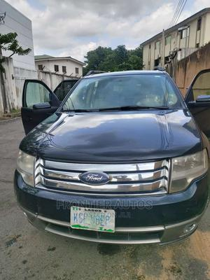 Ford Taurus 2008 SEL AWD Blue | Cars for sale in Lagos State, Ikeja