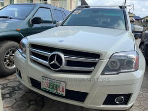 Mercedes-Benz GLK-Class 2012 350 4MATIC White | Cars for sale in Lagos State, Alimosho
