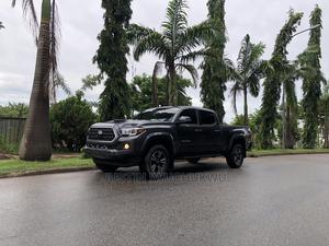 Toyota Tacoma 2018 TRD Sport Gray | Cars for sale in Abuja (FCT) State, Garki 2