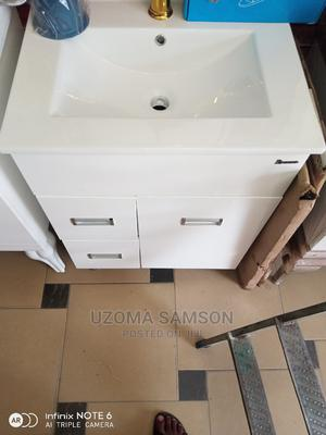 Cabinet Basin   Plumbing & Water Supply for sale in Abia State, Aba South
