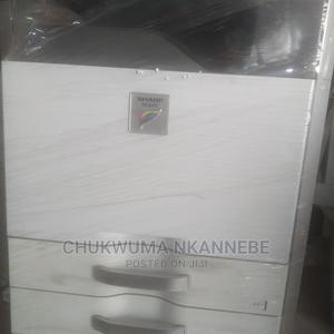 Sharp MX - 2610N Photocopy / Printer Machine | Printers & Scanners for sale in Lagos State, Surulere