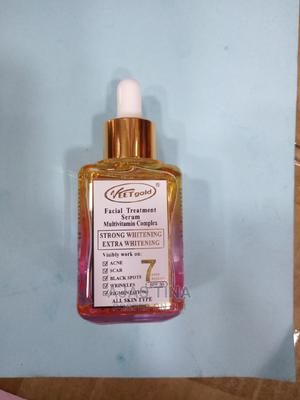 Veet Gold Facial Treatment Serum | Skin Care for sale in Lagos State, Amuwo-Odofin