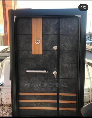 Turkey Security Door | Doors for sale in Oyo State, Oluyole