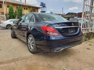 Mercedes-Benz C300 2016 Gray | Cars for sale in Lagos State, Ikeja