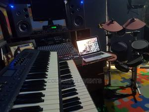 Music / Album Production | DJ & Entertainment Services for sale in Lagos State, Ikeja