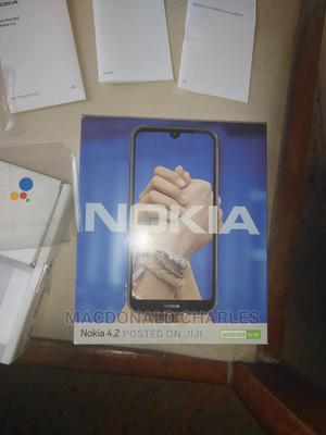 New Nokia 4.2 32 GB Black | Mobile Phones for sale in Imo State, Orlu