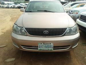 Toyota Avalon 2001 XL Buckets Gold | Cars for sale in Rivers State, Port-Harcourt