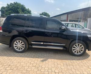 Toyota Land Cruiser 2020 4.0 V6 GXR Black   Cars for sale in Lagos State, Ikeja